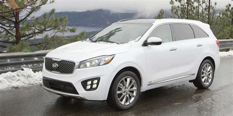 2016 Sorento Kia 2016 Kia Sorento Vehicles On Display Chicago Auto