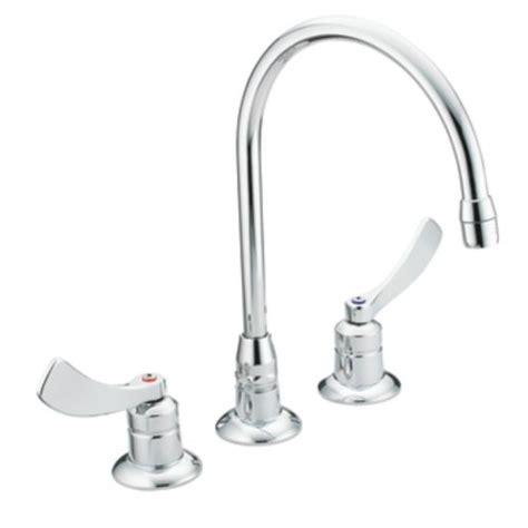 moen 4 kitchen faucet price comparisons moen 8225sm commercial m dura widespread