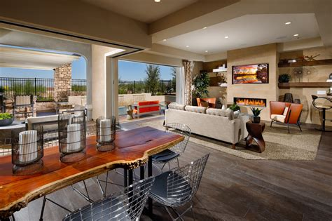 delightful Design Your Own Home App #2: 03-Veneto-Messina_Dining-to-Family-Room_920.jpg