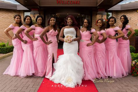 bellanaija 2015 weddings pictures from friends to lovers wura ose s luxe lively wedding