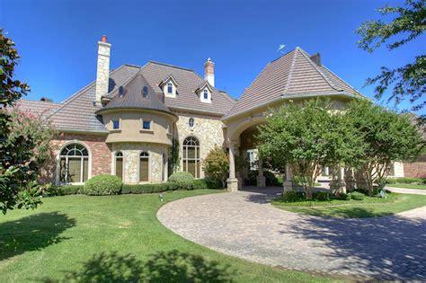 Exquisite Romanesque Revival Mansion In Texas, United