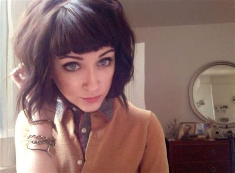 trichtolimania short thick hair pulling wish i could pull this off so cute hair ideas pinterest