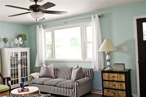 short curtains in living room   Curtain Inspiration