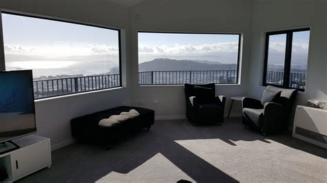 the bedroom wellington nz 4 bedroom home brooklyn wellington views holiday swap