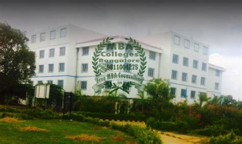 Best Mba Colleges In Bangalore 2016 by Soorna Of Institutions Soorna Of