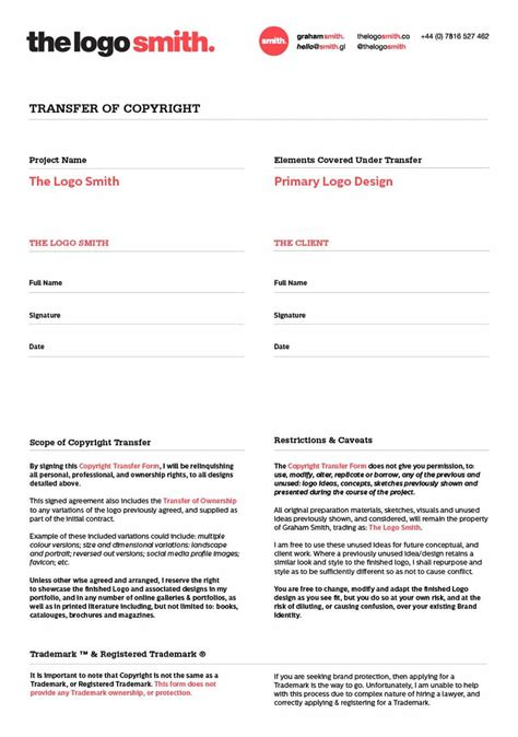 indesign template questionnaire magnificent copyright template images exle resume