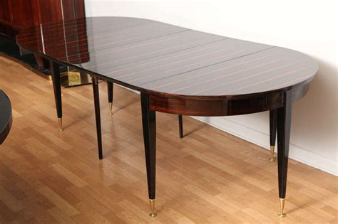 Large Modern Dining Room Table by Dining Tables Kitchen Tables Modern