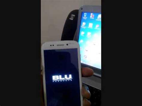 Reset Blu L120 | factory reset reinicio de fabrica al blu life one l120