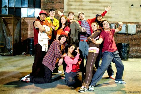 film up voices dance film step up 2 the streets 2008