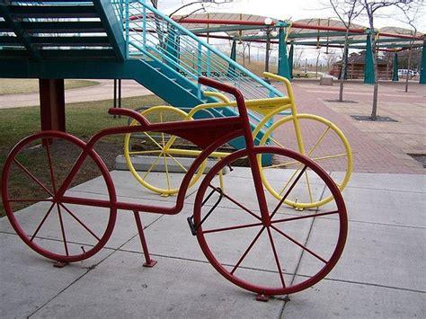 Bike Rack For Parking Lot by 34 Best Bike Racks Images On Bike Rack Bike