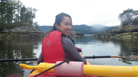 Crc Criminal Record Check Guided Kayak Tours Sechelt 171 Pedals And Paddles