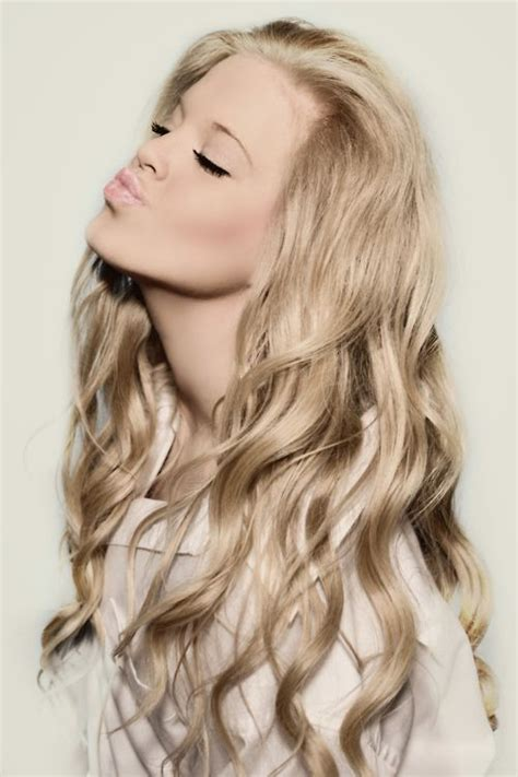 loose curly hairstyles for long hair loose curls for long hair prom hairstyle fashion
