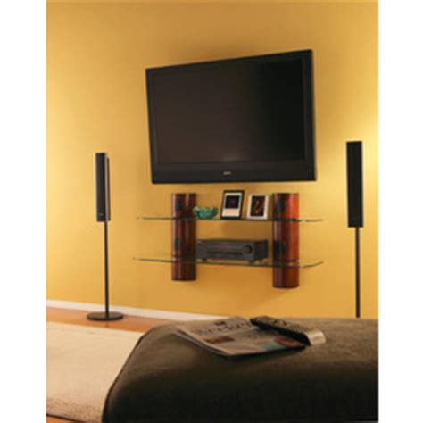Tv Component Shelf by Cheap Tv Component Wall Shelf Find Tv Component Wall
