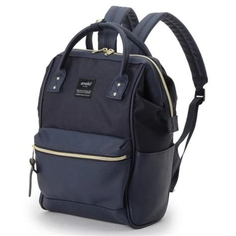 Tas Ransel Laptop Daypack Canvas Fintagio Camo anello tas ransel kulit canvas size s blue
