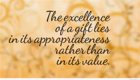 excellent gift quote idea for christmas
