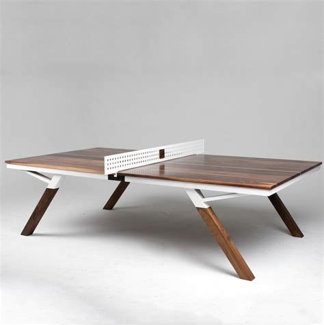 ping pong table table ping pong design d 233 co design