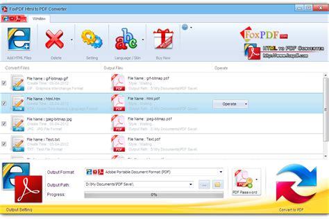 converter html to pdf foxpdf html to pdf converter html to pdf converter