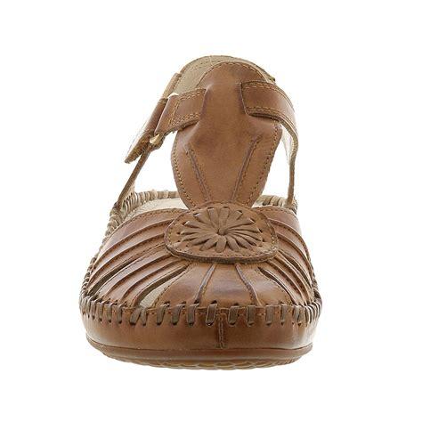 pikolinos vallarta sandal pikolinos p vallarta fisherman s sandal ebay