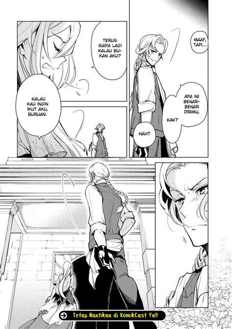 Manga Koushaku Reijou no Tashinami Chapter 18 Bahasa