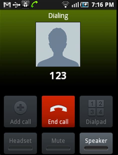 call my android android codes how to make call in android