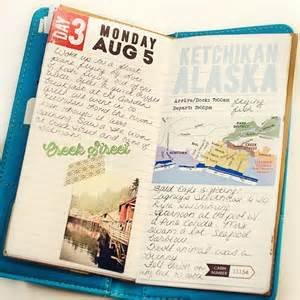 How To Keep A the art of keeping a travel journal athletes abroad