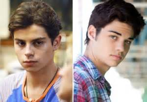 the fosters recasts jesus noah centineo new series