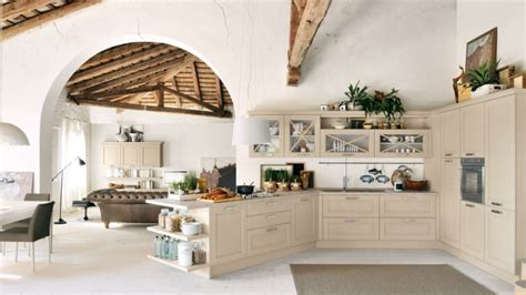 ideas de cocinas rusticas calidas   encanto