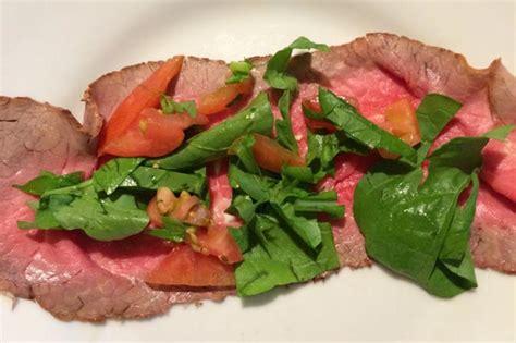come cucinare il roast beef come cucinare e condire il roast beef laboratorio cingoli