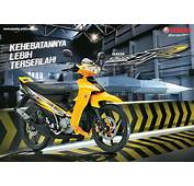 2016 Yamaha 125ZR  Now In Yellow Colour RM7269