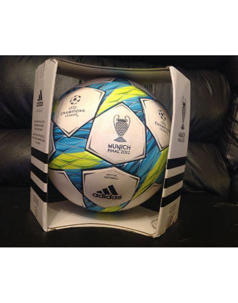 League Original No Box original adidas chions league soccer number 5 with box