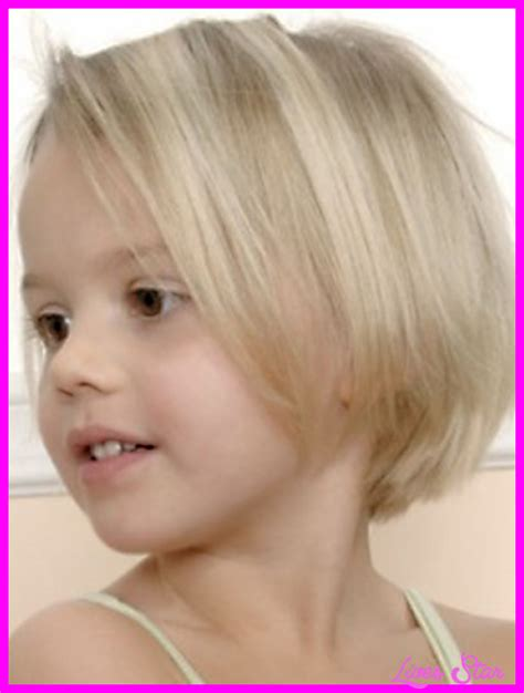 hairstyles for lil girl little girl short haircut bob livesstar com