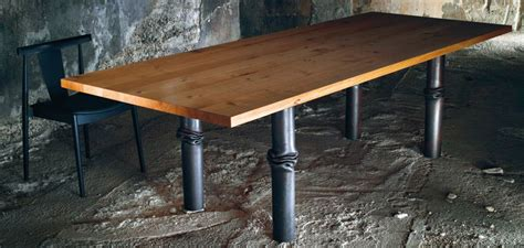 funky dining table by ign captivatist