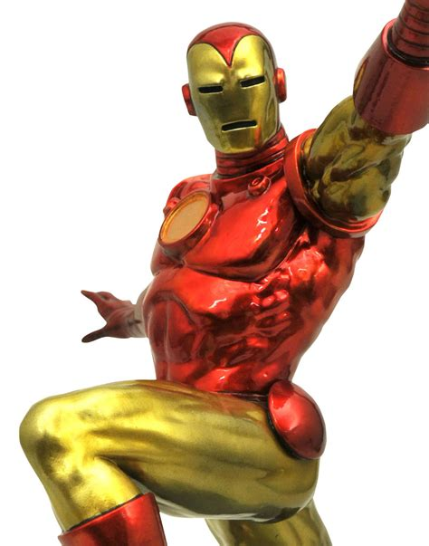 Harga Figure Marvel by Marvel Classic Iron Daftar Harga Terbaru Indonesia