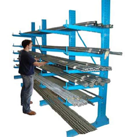 Cantilever Racking Second by Cantilever Racking Gold Coast Brisbane Qld Storage