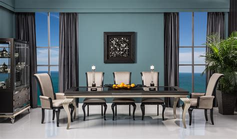 El Dorado Furniture Dining Room | el dorado furniture dining room contemporary with dining