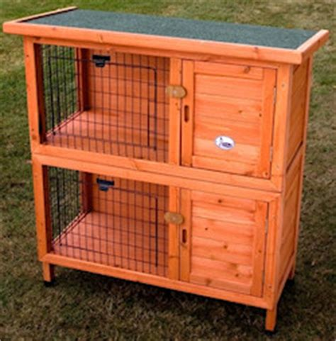 How To Build A Hutch build wooden rabbit cage bikal