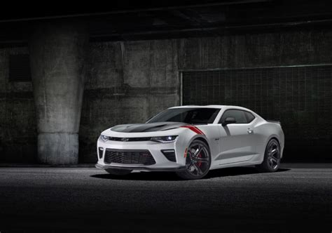 Le Berger Ls by It S Always Better At Berger The 2017 Berger 1le Camaro