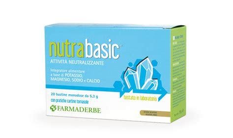 alimentazione basica e acida bene naturalmente nutra basic in caso di iperacidosi