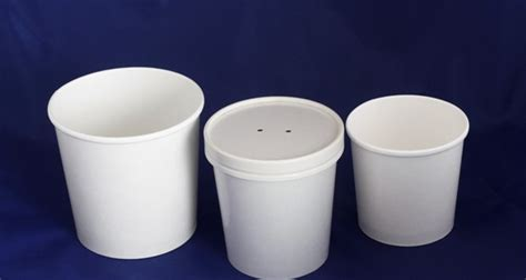 seda paper cups seda uk launches paper tubs for food
