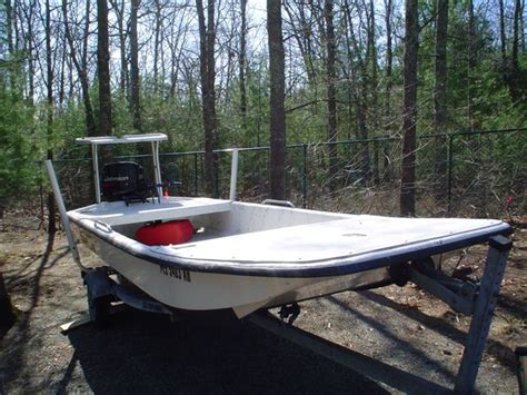 flats boats parts sold gt gt gt carolina skiff j16 for sale set up as flats boat in