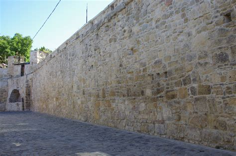 photo for wall file fragments of cluj city walls from potaissa
