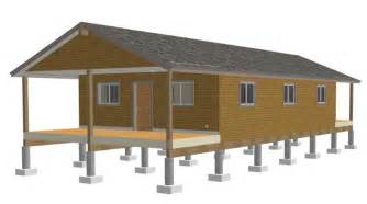 1 room cabin plans 25 x 40 one room cabin plans free house plan reviews