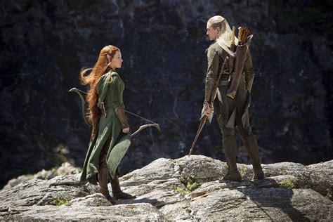 film fantasy hobbit elves archer men warrior the hobbit movies fantasy girls