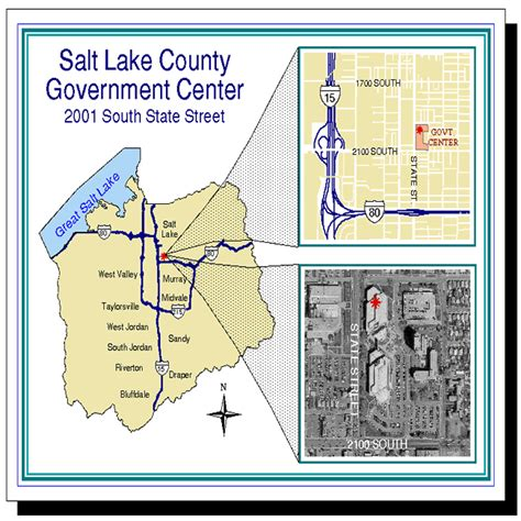Salt Lake County Utah Property Records Salt Lake County Parcel Map My