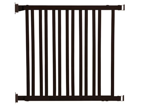 expandable gate dreambaby wooden expandable gate toys