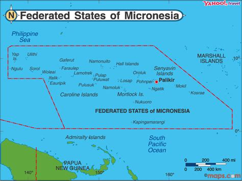 map of micronesia micronesia countries news images websites wiki
