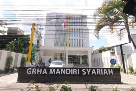 syariah mandiri mandiri syariah yogya buka kantor cabang baru republika