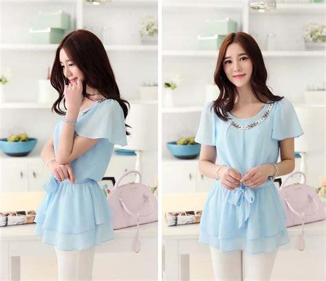 Baju Kaos Be You For Cewek Cewe T Shirt Cotton T Shirt gambar kemeja cewek terbaru mejor conjunto de frases