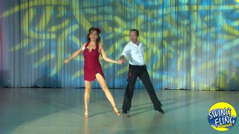west coast swing washington dc swing fling 2017 superstar show steve wilder lara deni