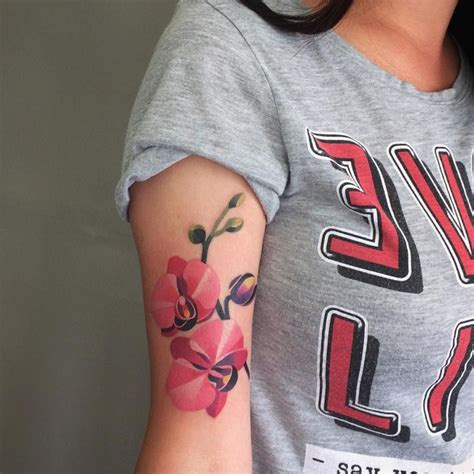 watercolor tattoo unisex these watercolor tattoos by unisex will make you